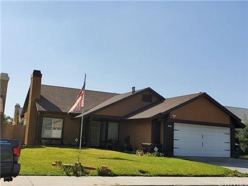 Photo of 2478 Johnston Street, Perris, CA 92571 (MLS # IV21075557)