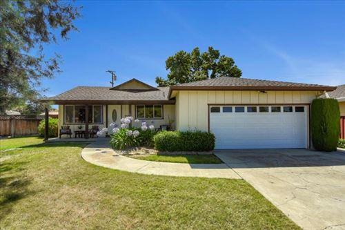 Photo of 1391 Poe Lane, San Jose, CA 95130 (MLS # ML81799557)
