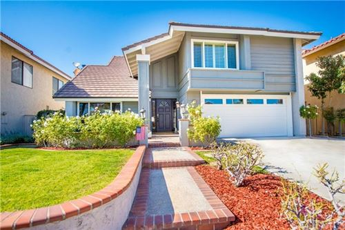 Photo of 3 Alameda, Irvine, CA 92620 (MLS # OC21038557)