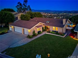 Photo of 5580 VIA SEPULVEDA, Yorba Linda, CA 92887 (MLS # PW19188557)