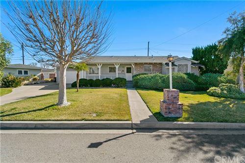 Photo of 11702 Canary Lane, Garden Grove, CA 92841 (MLS # PW21032557)