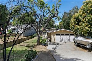 Photo of 25163 Wheeler Road, Newhall, CA 91321 (MLS # SR19167557)