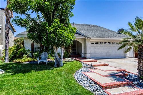 Photo of 27572 Saffron Lane, Saugus, CA 91350 (MLS # SR21107557)