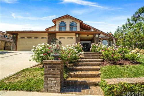 Photo of 23901 Eagle Mountain, West Hills, CA 91304 (MLS # SR21135557)