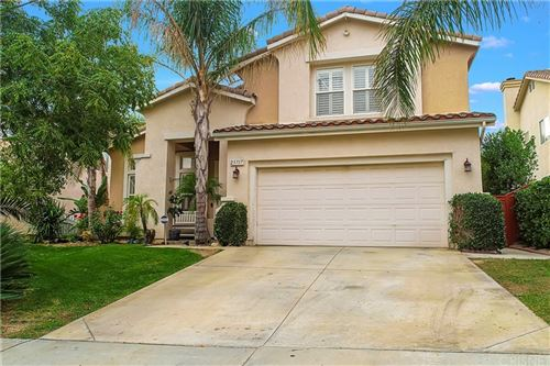 Photo of 23717 Red Oak Court, Newhall, CA 91321 (MLS # SR21160557)
