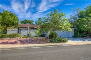 Photo of 25669 Warwick Road, Menifee, CA 92586 (MLS # SW19194557)