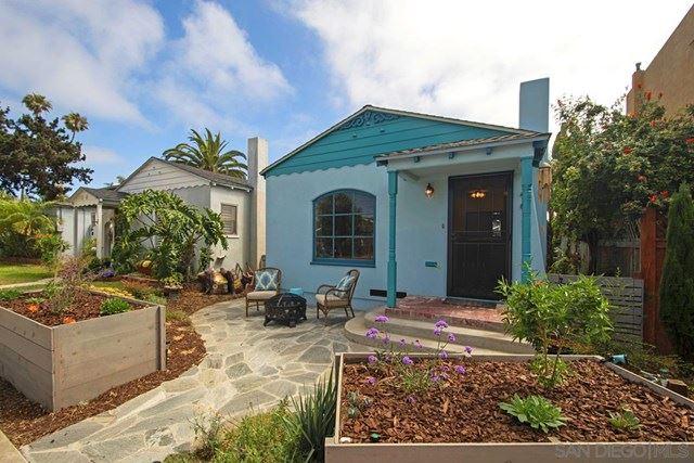 4623 Greene St., San Diego, CA 92107 - #: 200049557