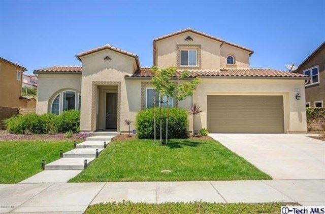 Photo of 6869 Shadow Wood Drive, Moorpark, CA 93021 (MLS # 320004557)