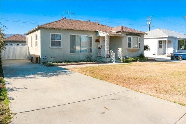 1327 Seaman Avenue, South El Monte, CA 91733 - MLS#: CV21008557
