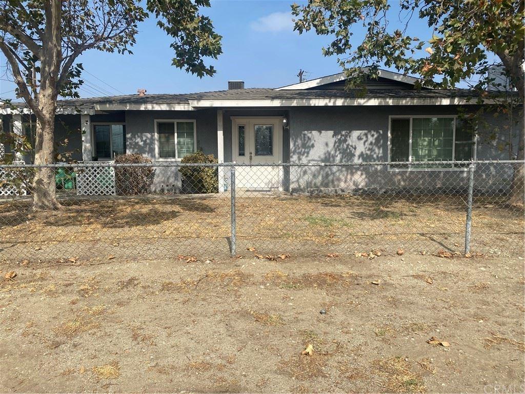 17316 El Molino Street, Bloomington, CA 92316 - MLS#: CV21121557