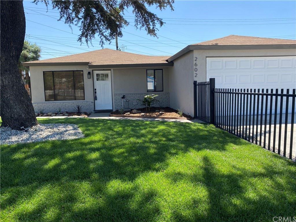 2602 Fernley Drive, Duarte, CA 91010 - MLS#: CV21202557
