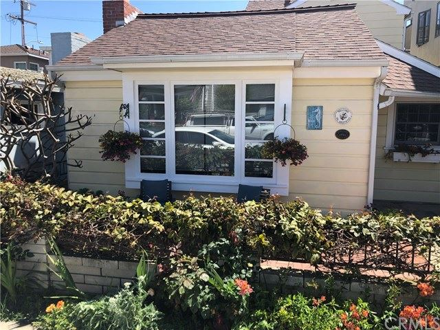 204 Amethyst Avenue, Newport Beach, CA 92662 - MLS#: NP19252557