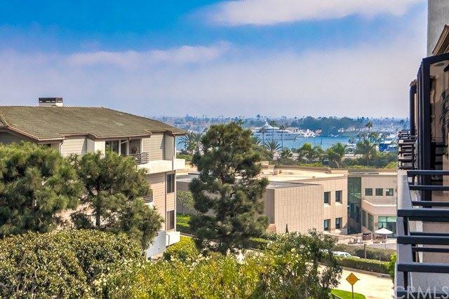 270 Cagney Lane #302, Newport Beach, CA 92663 - MLS#: OC20210557