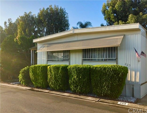 3101 S. Fairview St. Space 223, Santa Ana, CA 92704 - MLS#: PW20196557