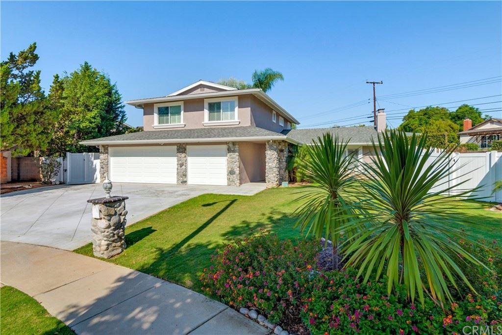 1943 Key Drive, Placentia, CA 92870 - MLS#: PW21200557