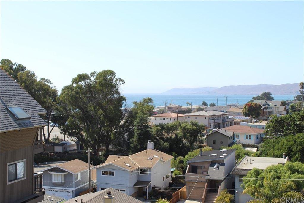 Photo of 265 Cerro Gordo Avenue, Cayucos, CA 93430 (MLS # SC21197557)