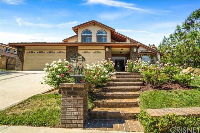 23901 Eagle Mountain, West Hills, CA 91304 - MLS#: SR21135557