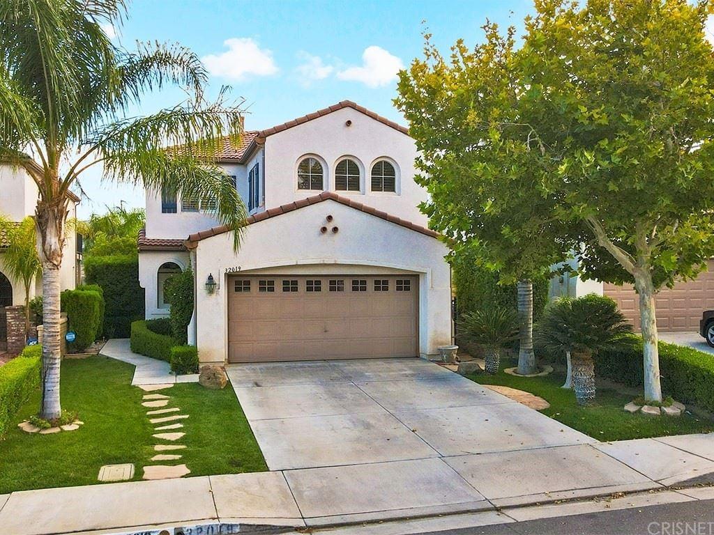 32019 Big Oak Lane, Castaic, CA 91384 - MLS#: SR21164557