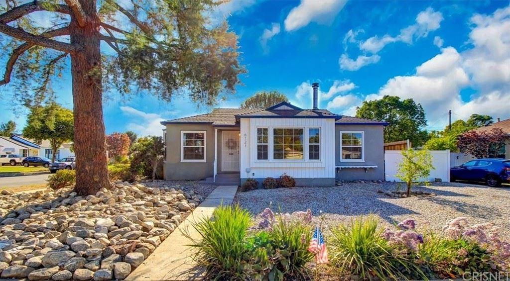 6121 Yarmouth Avenue, Encino, CA 91316 - MLS#: SR21165557