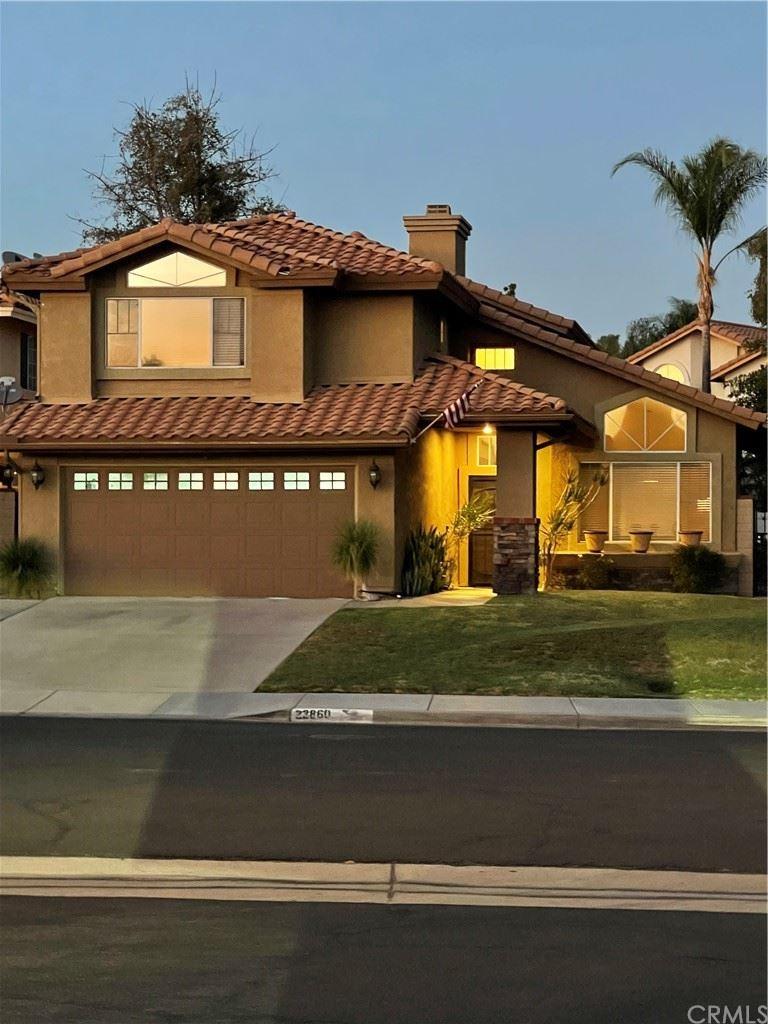 23860 Spring Branch Court, Murrieta, CA 92562 - MLS#: SW21201557