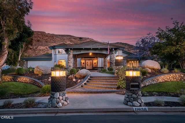 Photo of 11438 Sumac Lane, Santa Rosa, CA 93012 (MLS # V1-6557)