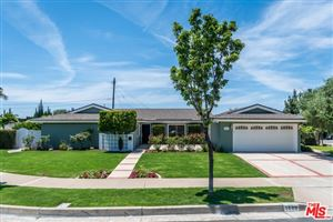 Photo of 1662 N MEADOWLARK Place, Orange, CA 92867 (MLS # 19488558)