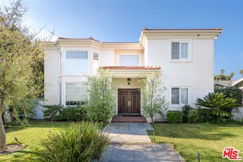 Photo of 932 22ND Street, Santa Monica, CA 90403 (MLS # 20544558)