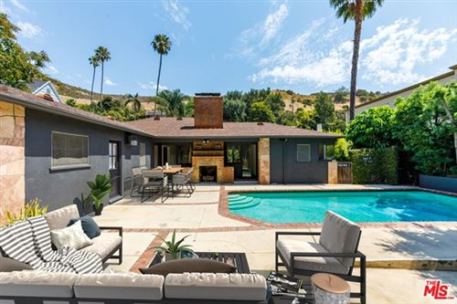 Photo of 1619 N Beverly Drive, Beverly Hills, CA 90210 (MLS # 21685558)