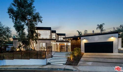 Photo of 3023 Elvill Drive, Los Angeles, CA 90049 (MLS # 21692558)