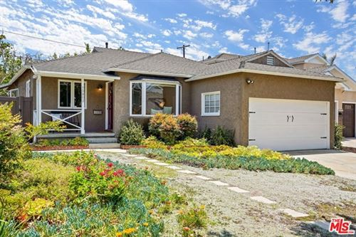 Photo of 10802 Clarmon Place, Culver City, CA 90230 (MLS # 21745558)