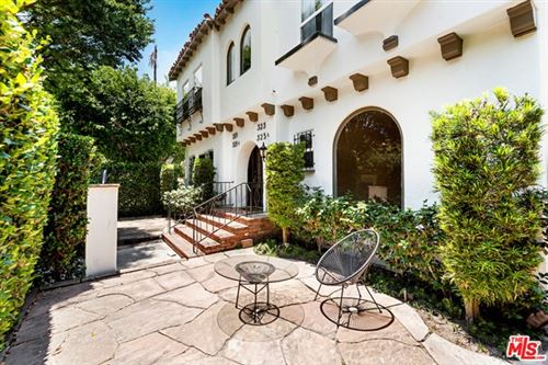 Photo of 321 S Reeves Drive, Beverly Hills, CA 90212 (MLS # 21751558)