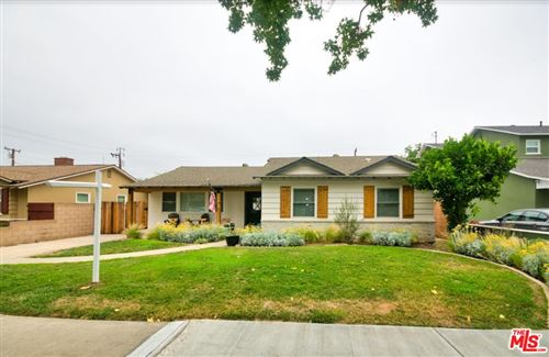 Photo of 923 E Van Bibber, Orange, CA 92866 (MLS # 21765558)