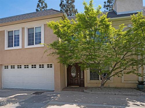 Photo of 10235 Oklahoma Avenue #2, Chatsworth, CA 91311 (MLS # 221002558)