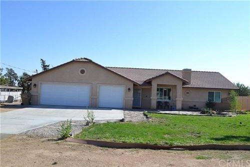 Photo of Hesperia, CA 92345 (MLS # 537558)