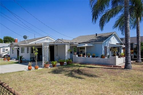 Photo of 604 E Marshall Street, San Gabriel, CA 91776 (MLS # AR20133558)