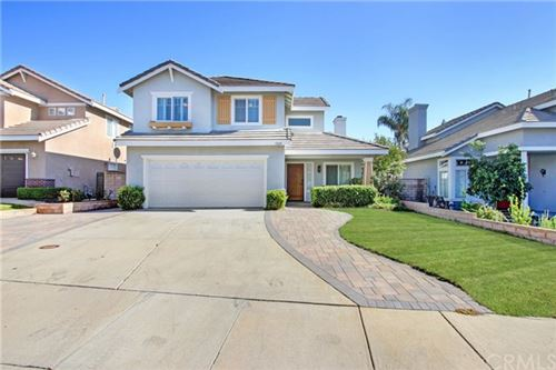 Photo of 7249 Fermo Place, Rancho Cucamonga, CA 91701 (MLS # CV20241558)