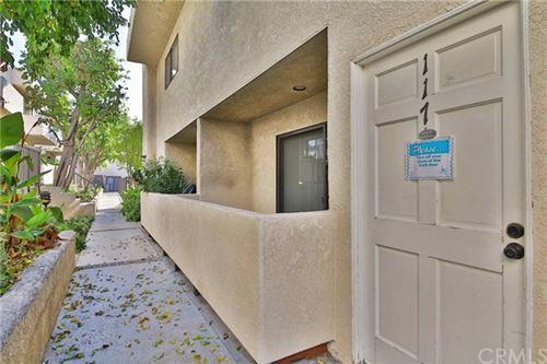 Photo of 15045 Nordhoff Street #117, North Hills, CA 91343 (MLS # IV20194558)