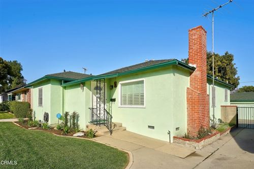 Photo of 1020 S Valencia Street, Alhambra, CA 91801 (MLS # P1-3558)