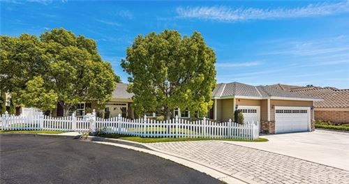 Photo of 1542 Oakhill Court, North Tustin, CA 92705 (MLS # PW20088558)