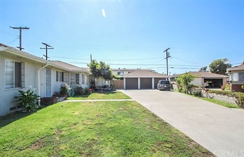 Photo of 543 W Hampshire Avenue, Anaheim, CA 92805 (MLS # PW20199558)