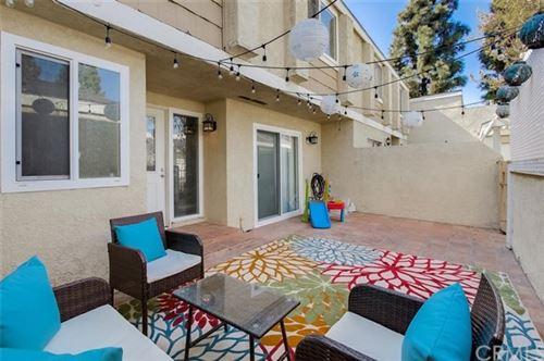 Photo of 3340 E Collins Avenue #50, Orange, CA 92867 (MLS # PW20222558)