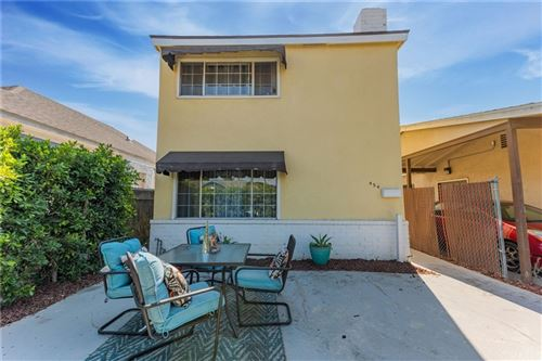 Photo of 454 E Adair Street, Long Beach, CA 90805 (MLS # PW21211558)