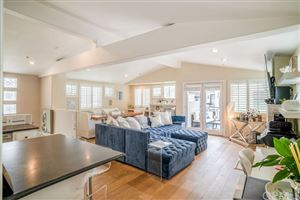 Photo of 433 Marine Avenue #B, Manhattan Beach, CA 90266 (MLS # SB19210558)