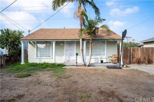 Photo of 11633 Mitla Avenue, Downey, CA 90241 (MLS # SB20246558)