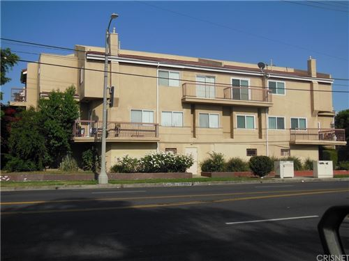 Photo of 13653 Wyandotte Street #6, Van Nuys, CA 91405 (MLS # SR21154558)