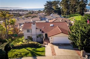 Photo of 400 Dell Court, Pismo Beach, CA 93449 (MLS # TR19020558)