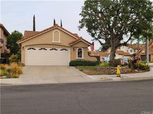 Photo of Chino Hills, CA 91709 (MLS # TR21227558)