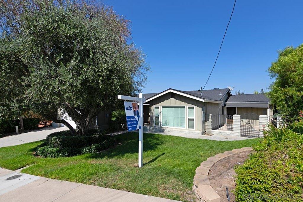 7149 Lewison Dr, San Diego, CA 92120 - MLS#: 210028558