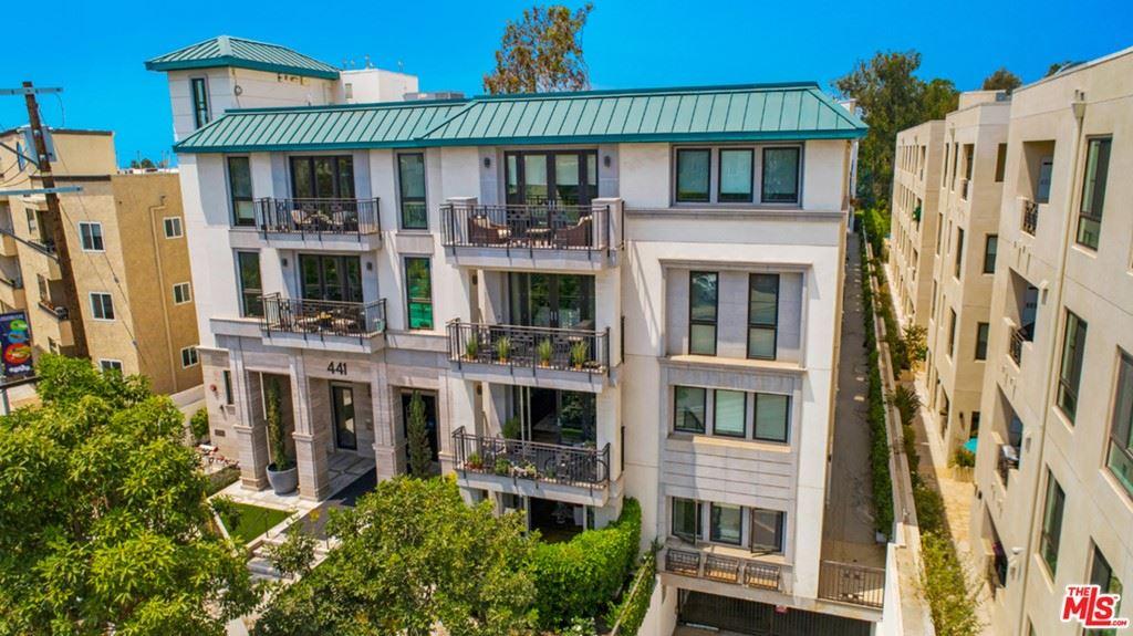 441 S Barrington Avenue #307, Los Angeles, CA 90049 - MLS#: 21762558