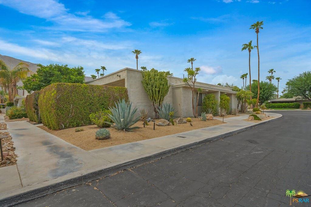 1111 E Ramon Road #69, Palm Springs, CA 92264 - MLS#: 21771558